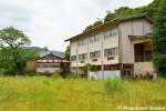 School And Gymnasium