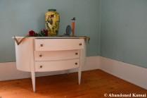 Abandoned Dresser