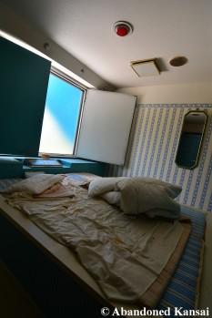 Abandoned Kobe Love Hotel