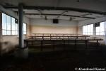 Abandoned Pig Auction MarketInside