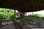 Abandoned Pig Auction MarketOutside