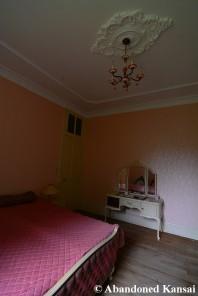 Abandoned Princess Room