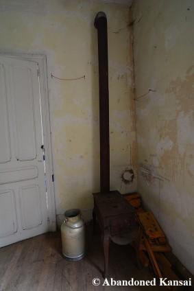 Abandoned Renovation