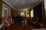 Chateau Banana Main Room