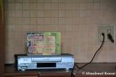 Love Hotel VHS Recorder