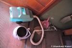 Abandoned Japanese VacuumCleaner