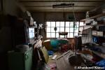 Abandoned Materinity Clinic