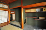 Abandoned Ryokan In Good Condition
