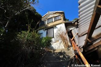 Abandoned Ryokan