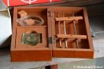 Abandoned Wooden MedicalSet