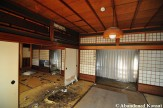 Decaying Ryokan
