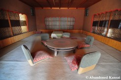 External Ryokan Dining Room