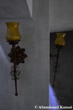Flower-Shaped Lamp