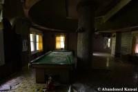 Inside Drachenburg