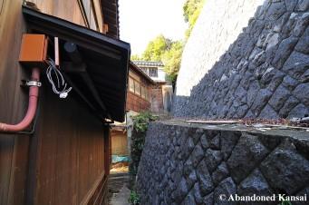 Ryokan Hallway
