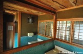 Ryokan Outhouse