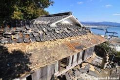 Ryokan With Beautiful Decay