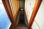 Steep Ryokan Stairs