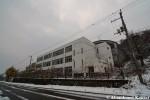 Abandoned Asahi ElementarySchool
