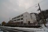 Abandoned Asahi Elementary School