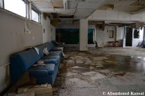 Abandoned Common Room
