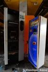 Abandoned Vending Machines
