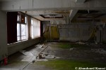 Decaying Dining Room