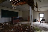 Decaying Seminar Room