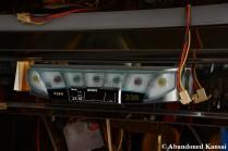 Pachinko Electronics