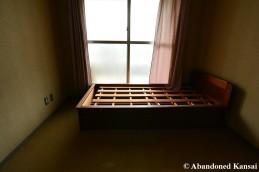 Pachinko Parlor Bedroom
