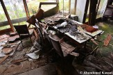 Ruined Dining Area