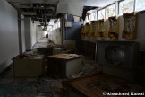 Vandalized Washing Machines