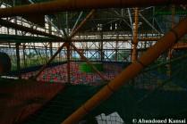 Abandoned Ball Pit