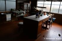 Abandoned Clinic