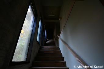 Abandoned Concrete Hotel