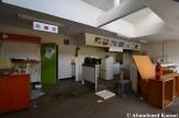 Abandoned Icecream Stand