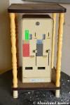 Abandoned Japanese CondomDispenser