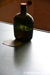 Abandoned Suntory Whisky