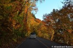 Autumn On The Road