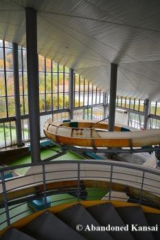 Best Abandoned Indoor Water Park