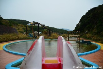 Best Abandoned Outdoor Water Park