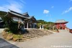 Famous Japanese Shrine