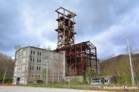 Gigantic Abandoned Mine