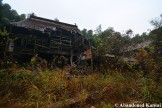Large Abandoned Temple
