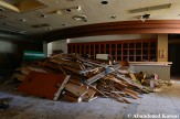 Pachinko Parlor Internal Demolition
