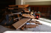 Pile Of Pachinko Interior