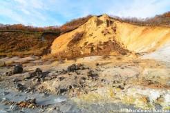 Sulfur Hell