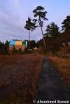 Sunset Exploration