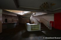 Unharmed Abandoned Hotel