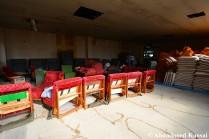 Abandoned Rest Room